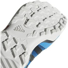 adidas TERREX AX2R ClimaProof Scarpe outdoor Bambino, core black